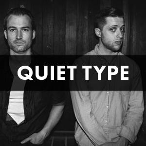 quiettype-graphics