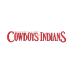 Monica Aben on Cowboys & Indians