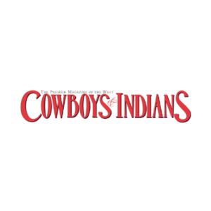 Monica Aben on Cowboys & Indians